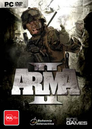 Armed Assault II (ArmA II) for PC