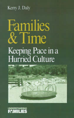 Families & Time by Kerry J Daly