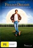 Field of Dreams on DVD