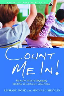 Count Me In! by Michael Shevlin