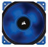 Corsair ML120 Pro 120mm Premium Magnetic Levitation Fan - Blue LED