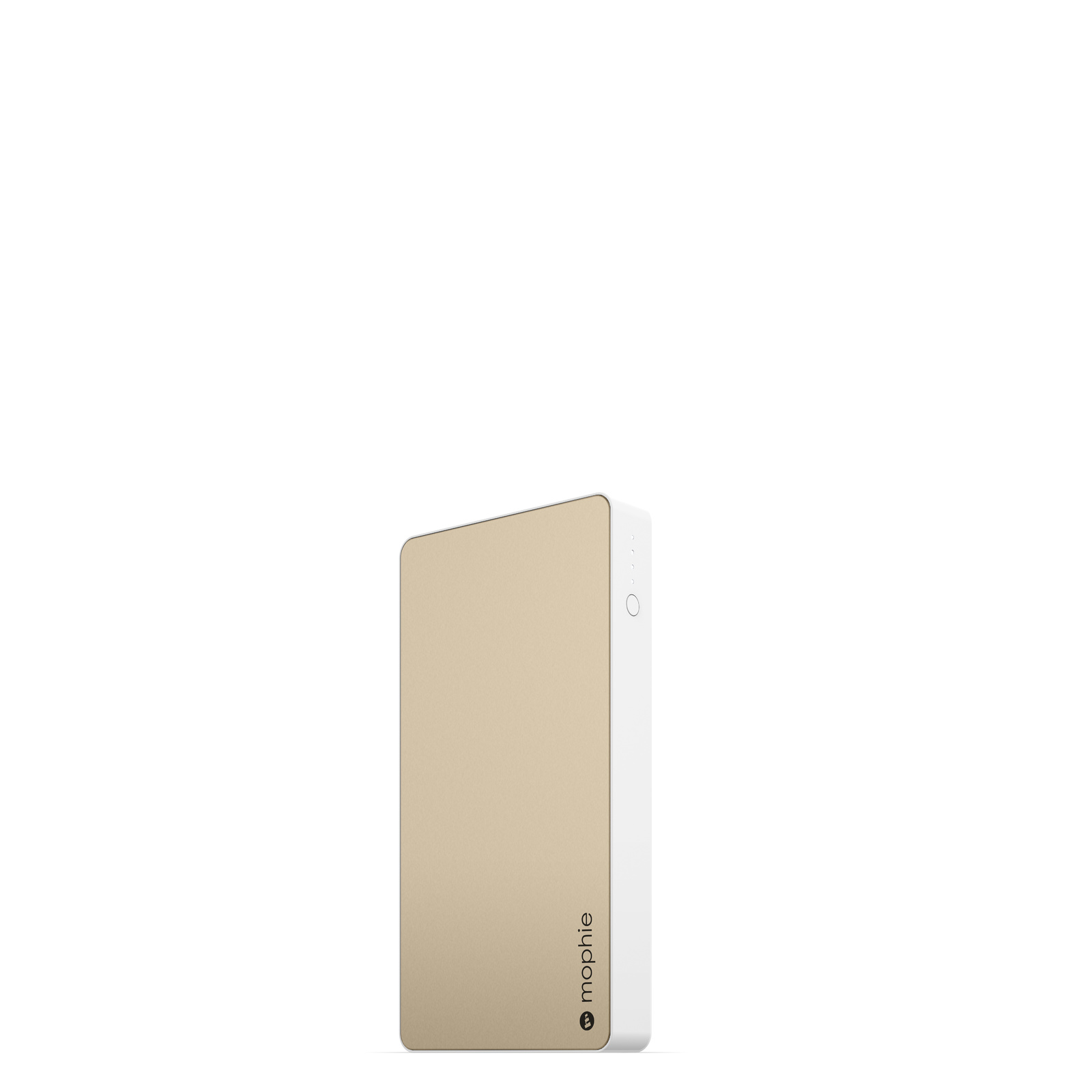 mophie powerstation xl 10000mah power bank gold at. Black Bedroom Furniture Sets. Home Design Ideas