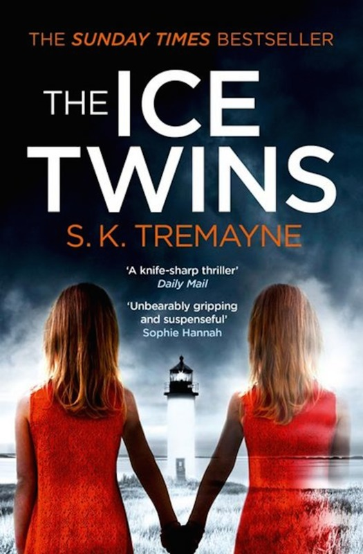 The Ice Twins by S. K. Tremayne
