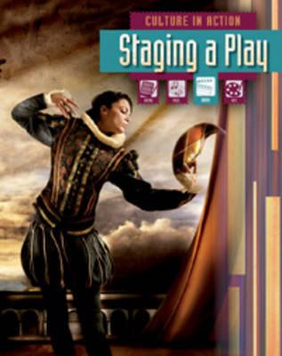 Staging a Play by Deborah Underwood
