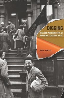 Digging by Amiri Baraka image