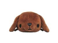 Sanei: Norun-Dog Plush - Dachshund