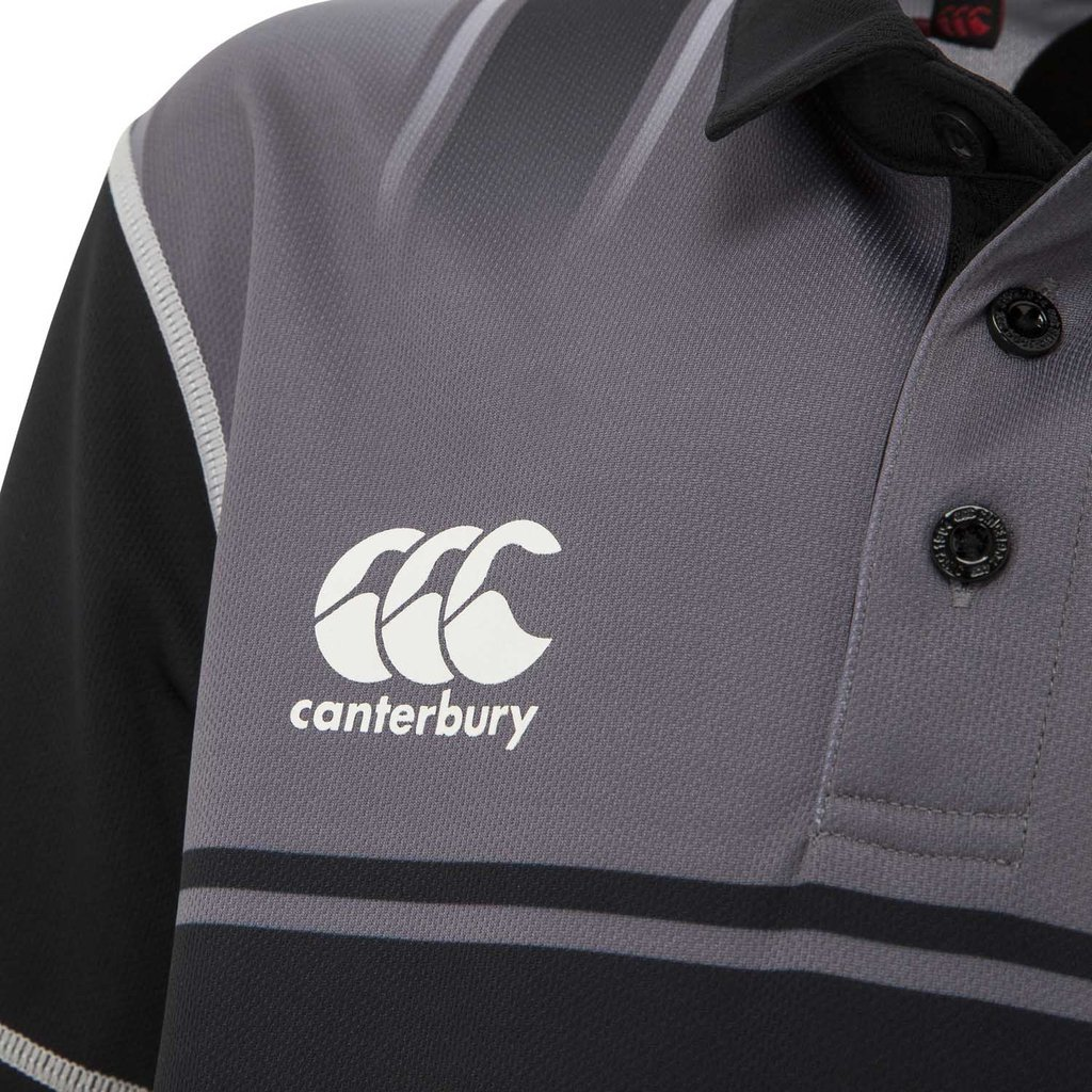 BLACKCAPS Replica T20 Kids Shirt (Size 14) image
