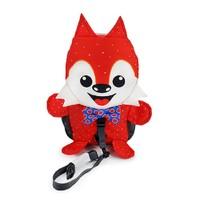 Fox Animal Buddies Backpack