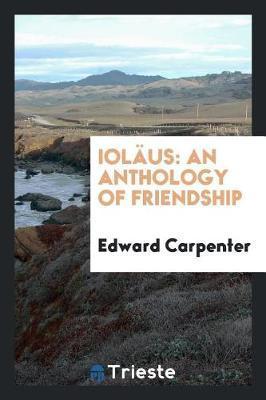 Iol us by Edward Carpenter