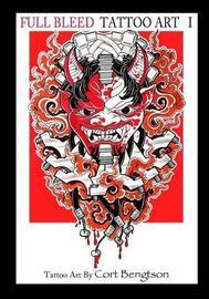 Full Bleed Tattoo Art by Mr Cort Bengtson image