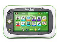 LeapFrog: LeapPad Ultimate - Green (with case)