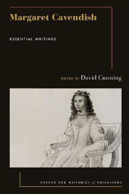 Margaret Cavendish by David Cunning