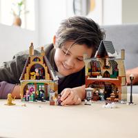 LEGO Harry Potter: Hogsmeade Village Visit (76388)