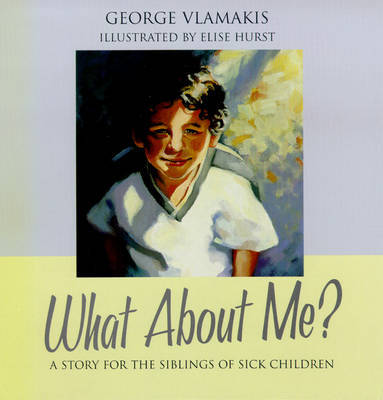 What About Me by George Vlamakis image