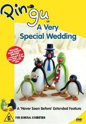 Pingu - A Very Special Wedding on DVD