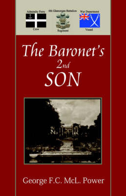 The Baronet's 2nd Son by George Power