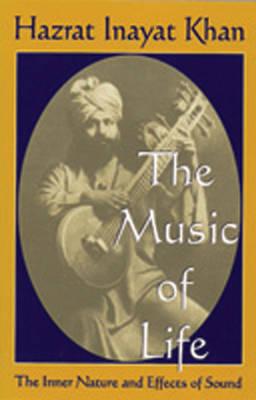 Music of Life by Hazrat Inayat Khan image