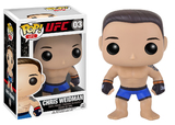 UFC - Chris Weidman Pop! Vinyl Figure