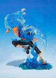 Figuarts ZERO - One Piece: Marco (Phoenix Ver.) Figure