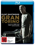 Gran Torino on Blu-ray