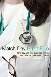 Match Day by Brian Eule image