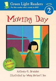 Moving Day by Anthony Brandon