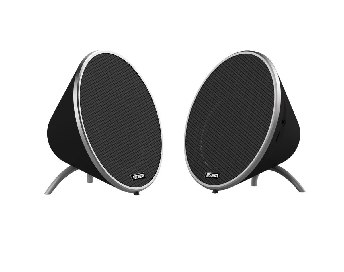 Altec Lansing Twin Bluetooth Speaker image