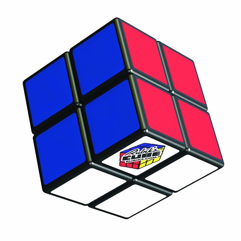 Rubik's Cube 2x2 image
