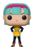 Dragon Ball Z – Bulma Pop! Vinyl Figure