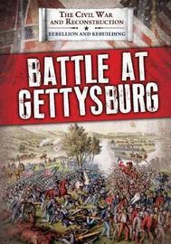 Battle at Gettysburg image