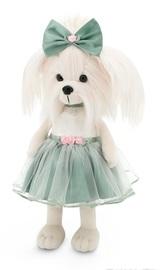 """Lucky Doggy: Lucky Mimi (Rose Bud) - 17"""" Plush Doll"""