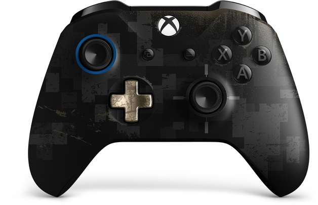 Xbox One Wireless Controller - PUBG Limited Edition for Xbox One