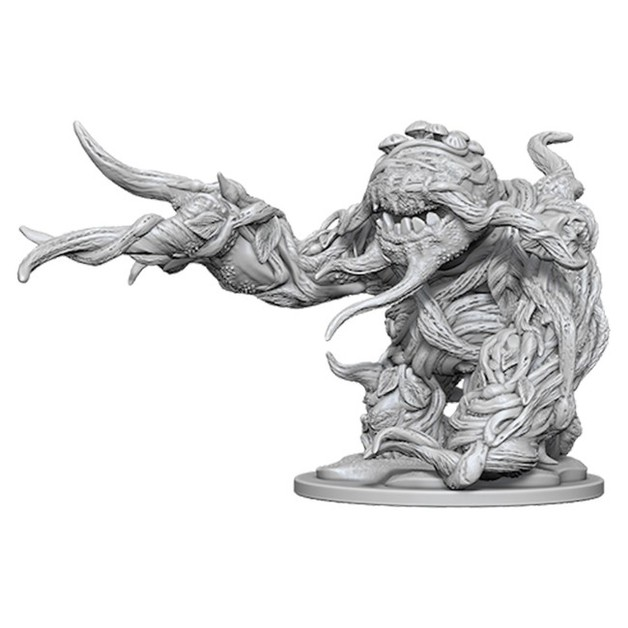 D&D Nolzurs Marvelous: Unpainted Miniatures - Shambling Mound