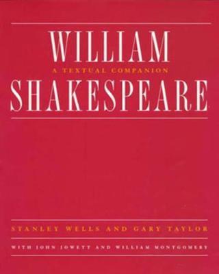 William Shakespeare by John Jowett