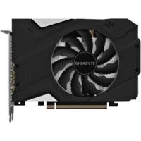Gigabyte Mini ITX GeForce GTX 1660 Ti OC 6GB GPU