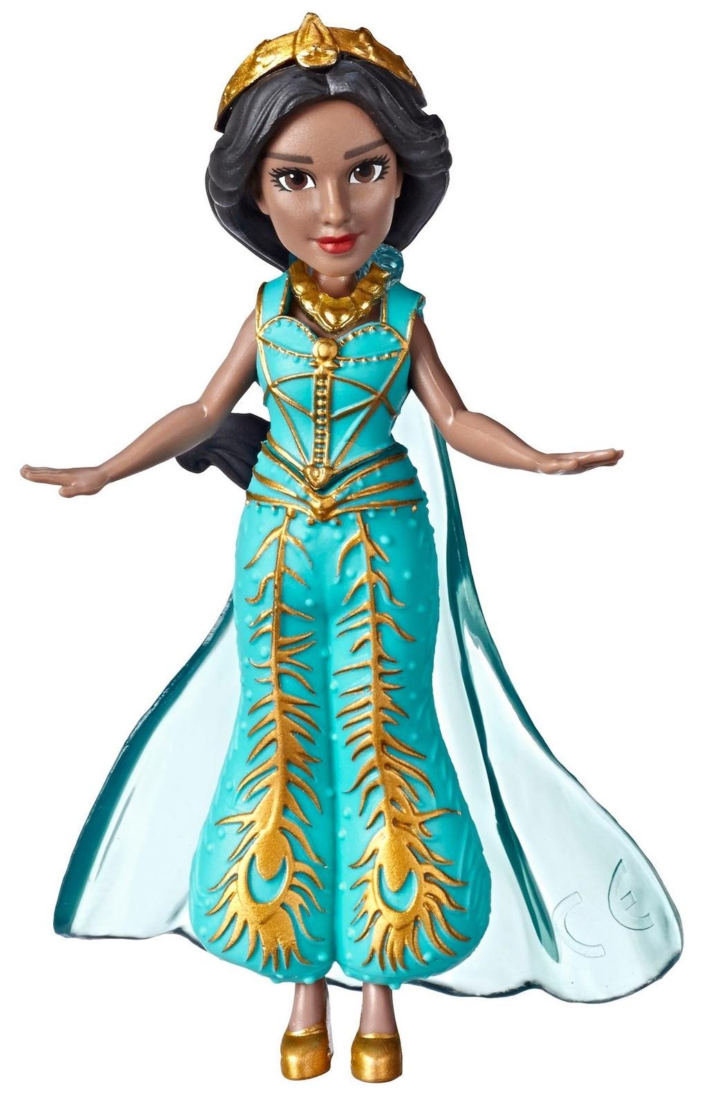 Disney's Aladdin: Small Character Doll - Jasmine image
