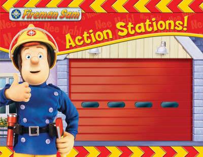 Fireman Sam: Action Stations! image