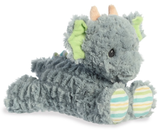 Aurora: Magical Dragon Skylar - Ebba Plush