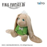 Final Fantasy XIV: Nu Mou - Replica Minion Plush image
