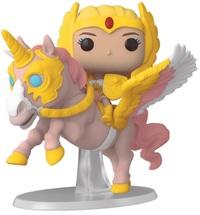MOTU: She-Ra on Swiftwind - Pop! Ride Figure