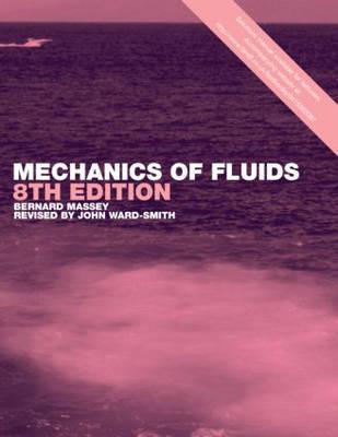 Mechanics of Fluids by Bernard Massey image