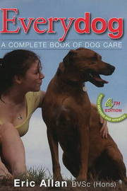 Every Dog by Eric Allan