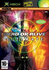 Dead or Alive Ultimate for Xbox