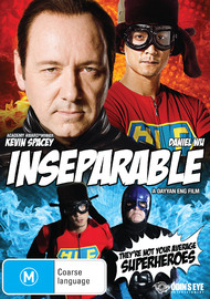 Inseparable on DVD