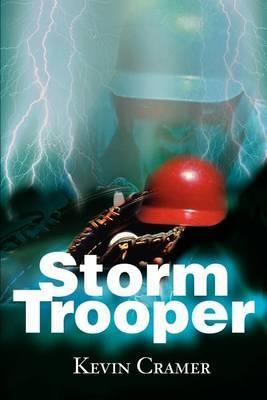 Storm Trooper by Kevin Cramer, PH.D., Ma, Ba