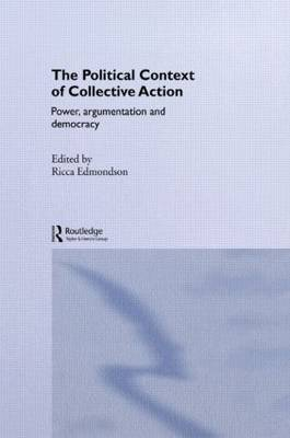 The Political Context of Collective Action image