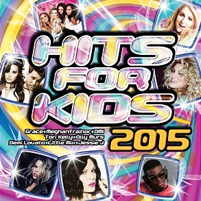 Hits For Kids 2015 by Various