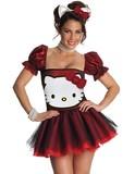 Hello Kitty Red (Medium)