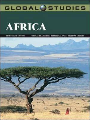 Africa by Thomas Scott Krabacher