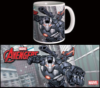 Avengers Mug (War Machine)